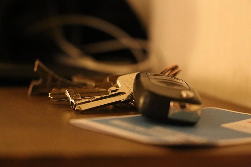 Smart Car Key Fast 24 Hour Emergency Locksmith Boston